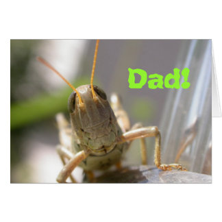 Cheese! - Father's Day Card