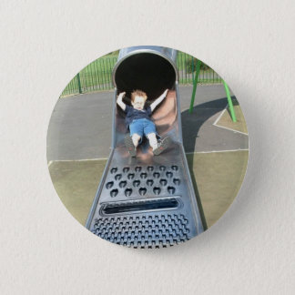 Cheese Grater Slide Button