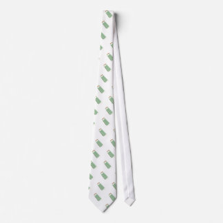 Cheese Grater Tie
