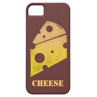 Cheese iPhone Case Case For The iPhone 5