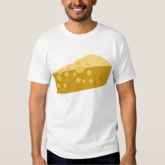 Cheese is good! t shirt