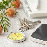 Cheese Keychain