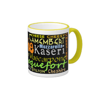 Cheese Lover Mug