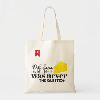 Cheese-lover's Tote