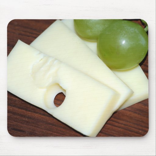 cheese mousepads