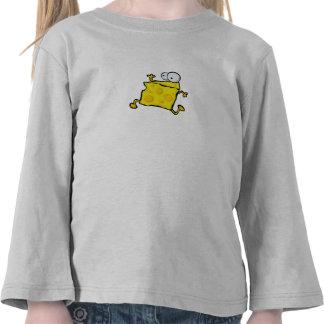Cheese On The Run Tshirts