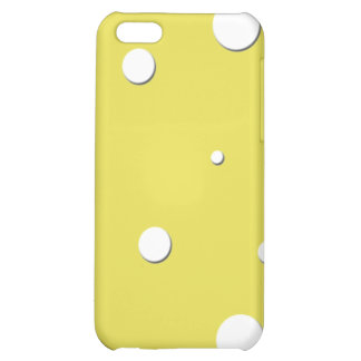 Cheese Phone iPhone 5C Cover