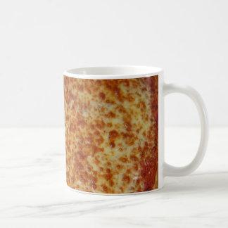 Cheese Pizza Coffee Mug