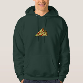 Cheese Pizza Hoodie