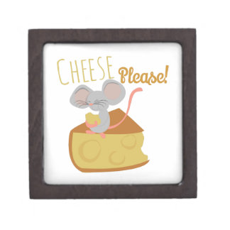 Cheese Please! Premium Gift Boxes