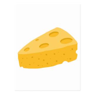 Cheese Postcard