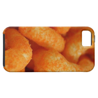 Cheese Puff  Snack Covered iPhone case iPhone 5 Covers