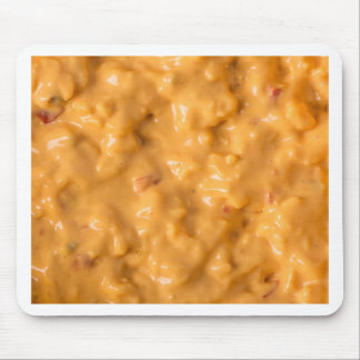 Cheese Sauce Mouse Pad
