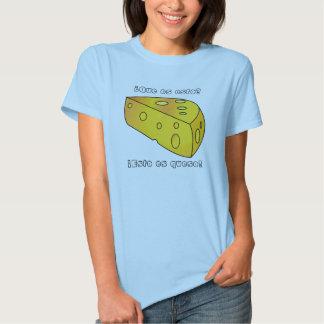 Cheese! Shirt