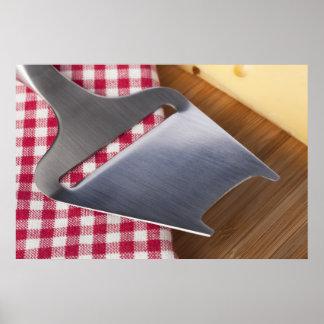 Cheese Slicer Print