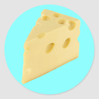 Cheese Stickers