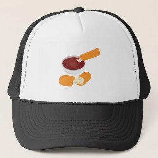 Cheese Sticks Trucker Hat