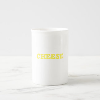 Cheese Tea Cup