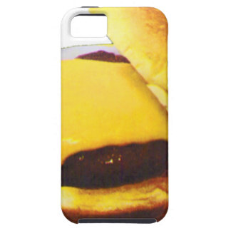Cheeseburger 1955 funda para iPhone SE/5/5s