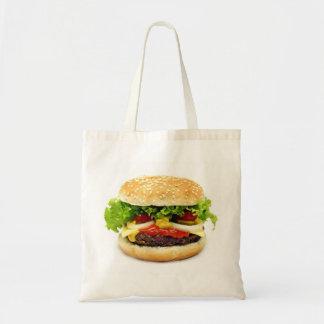 Cheeseburger Bolsa De Mano