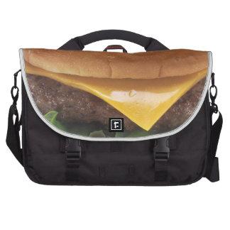 Cheeseburger Bolsas Para Portátil