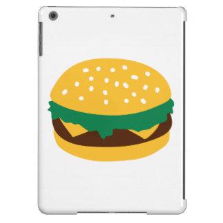 Cheeseburger Case For iPad Air