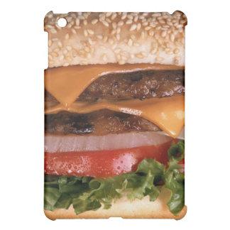 Cheeseburger Case For The iPad Mini