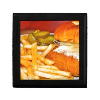 Cheeseburger! Cheeseburger! Gift Box
