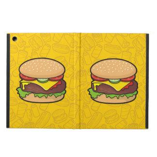 Cheeseburger Cover For iPad Air
