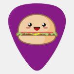 Cheeseburger de Kawaii Plectro