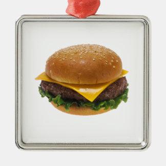 Cheeseburger Ornaments Para Arbol De Navidad