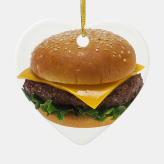 Cheeseburger Adorno