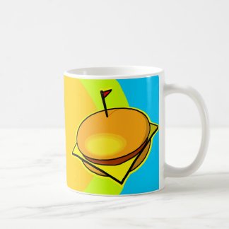 CHEESEBURGER & FRIES Mug