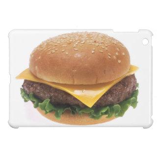 Cheeseburger iPad Mini Carcasa