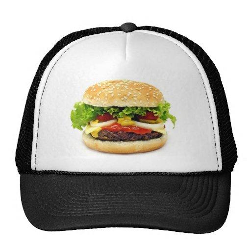 Cheeseburger Gorras