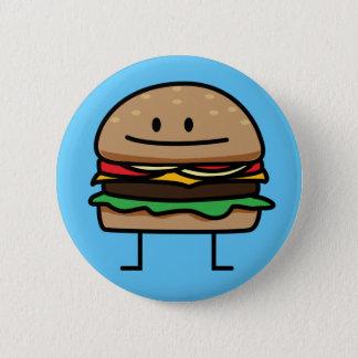 Cheeseburger Hamburger ground meat Beef cheese bun Button