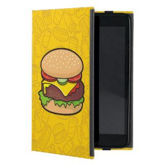 Cheeseburger iPad Mini Cárcasa