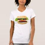 Cheeseburger Playera