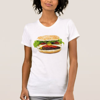 Cheeseburger Playeras