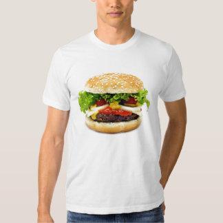 Cheeseburger Polera