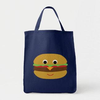 Cheeseburger retro