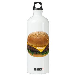 Cheeseburger SIGG Traveler 1.0L Water Bottle