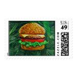 Cheeseburger tropical envio