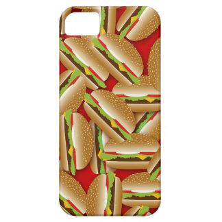 Cheeseburgers, Cheeseburgers! iPhone SE/5/5s Case