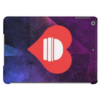 Cheeseburgers Pictogram iPad Air Cases