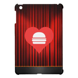 Cheeseburgers Pictogram iPad Mini Case