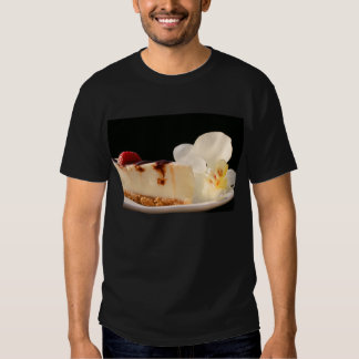 Cheesecake And An Orchid T-Shirt, Shirt