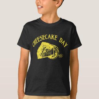 CHEESECAKE DAY 02 T-Shirt