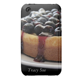 cheesecake iPhone 3/3GS barely there case Case-Mate iPhone 3 Case
