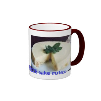 cheesecake mug, CCCHHHEEEESSSEEE cake rulez